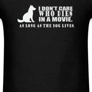 Animal dog lover PETA Lov T-Shirts - Men's T-Shirt