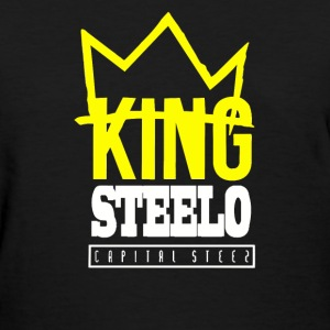 Capital STEEZ KING STEELO T-Shirts - Women's T-Shirt