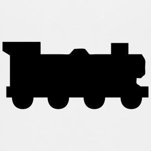 Train Silhouette Baby & Toddler Shirts - Toddler Premium T-Shirt