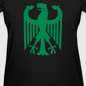 German Army Eagle Bundeswehr T-Shirts - Women's T-Shirt