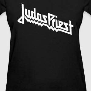JUDAS PRIEST LOGO T-Shirts - Women's T-Shirt