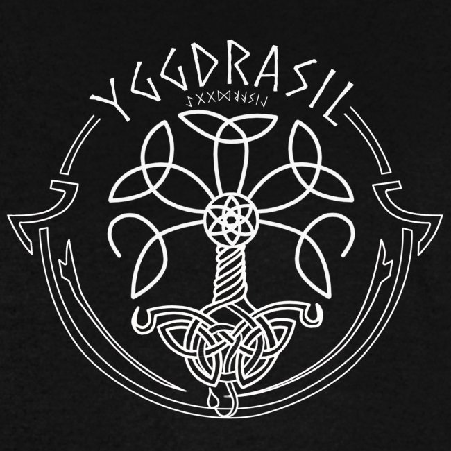 en soldes 87160 726b7 Yggdrasil | Vintage Sport T-Shirt