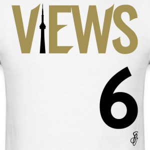 SGC Views 6 Tee - Men's T-Shirt