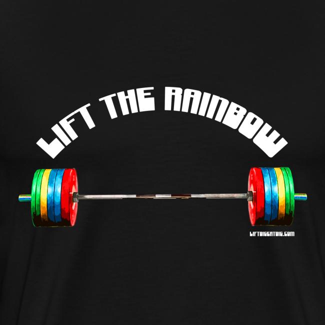 Lift The Rainbow