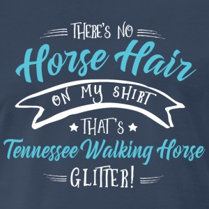 Tennessee Walking Horse T-Shirts - Men's Premium T-Shirt