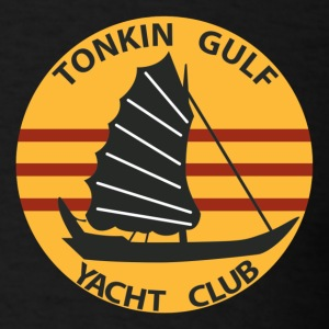 Tonkin Gulf Yacht Club Mens Shirt - Men's T-Shirt