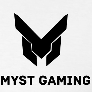 MYST Clan T-shirt - Men's T-Shirt