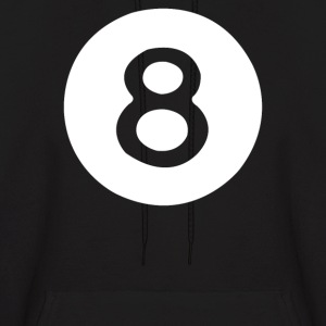 Magic 8 Ball Hoodies - Men's Hoodie