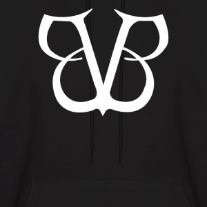 New Hot Black Veil Brides BVB Punk Rock Metal Hoodies - Men's Hoodie