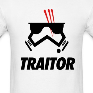Traitor T-Shirts - Men's T-Shirt