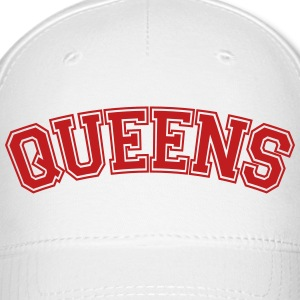 QUEENS, NYC Sportswear - Baseball Cap