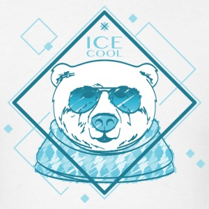 Ice Cool T-Shirts - Men's T-Shirt