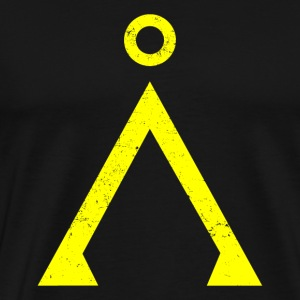 Stargate - Men's Premium T-Shirt