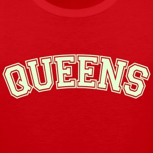 QUEENS, NYC Sportswear - Men's Premium Tank