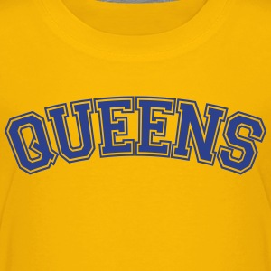 QUEENS, NYC Baby & Toddler Shirts - Toddler Premium T-Shirt