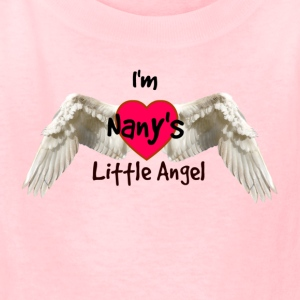 Nany's Little Angel Kid's T - Kids' T-Shirt