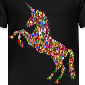 Kid's Sizes Unicorn T shirt - Kids' Premium T-Shirt