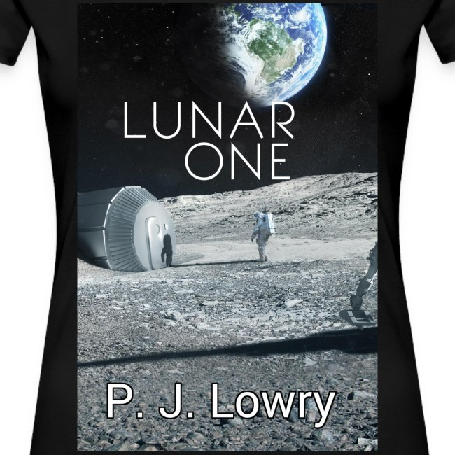 Lunar One women's shirt