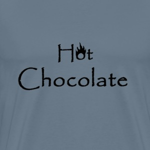 Hot-Chocholate T-Shirts - Men's Premium T-Shirt