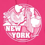 Design ~ I NEW YORK LOVE