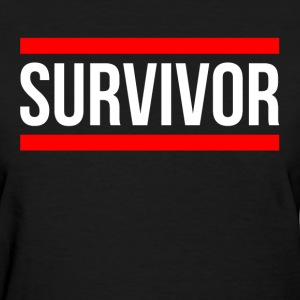 SURVIVOR T-Shirts - Women's T-Shirt