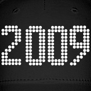 2009, Numbers, Year, Year Of Birth Sportswear - Baseball Cap