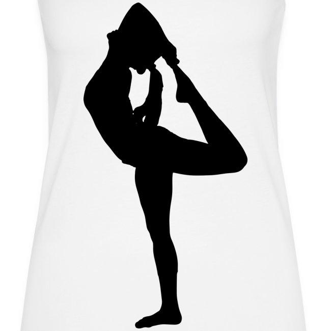 Yoga Pose Tank