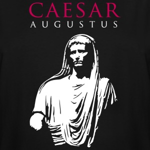 Emperor Caesar Augustus - Men's Tall T-Shirt