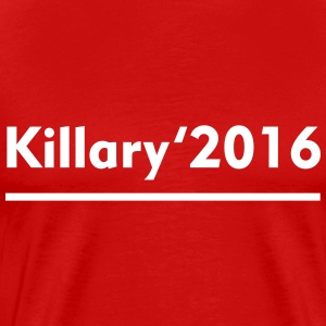 Killary 2016 - Men's Premium T-Shirt