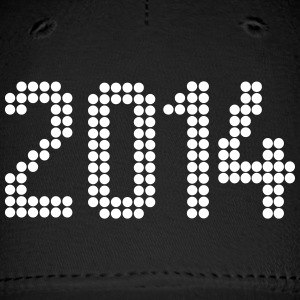 2014, Numbers, Year, Year Of Birth Sportswear - Baseball Cap