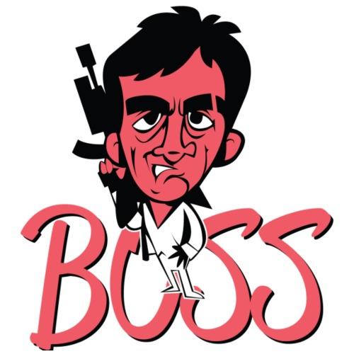 Boss Montana