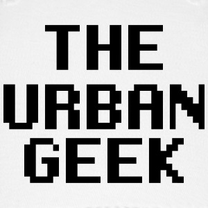 The Urban Geek - Baseball Cap