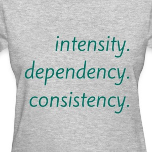 Intensity - Women's T-Shirt