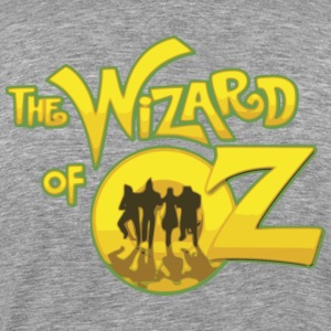 Wizard of Oz - Men's Premium T-Shirt