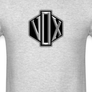 old vintage vox - Men's T-Shirt