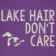 Design ~ Lake Hair Don't Care