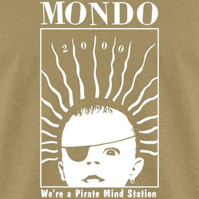 Pirate Mind Station V2