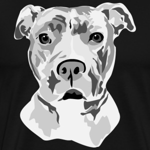 Pitbull - Men's - Men's Premium T-Shirt