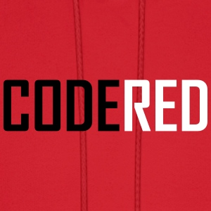 CodeRed Hoodies - Men's Hoodie