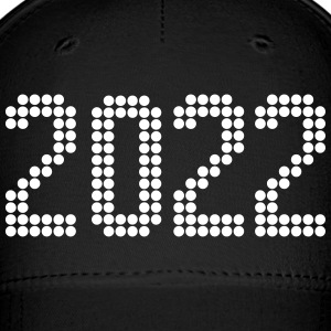 2022, Numbers, Year, Year Of Birth Sportswear - Baseball Cap