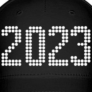 2023, Numbers, Year, Year Of Birth Sportswear - Baseball Cap