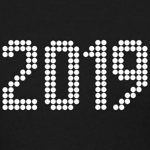 2019, Numbers, Year, Year Of Birth T-Shirts - Women's T-Shirt
