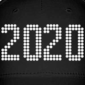 2020, Numbers, Year, Year Of Birth Sportswear - Baseball Cap
