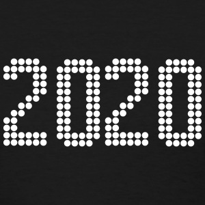 2020, Numbers, Year, Year Of Birth T-Shirts - Women's T-Shirt