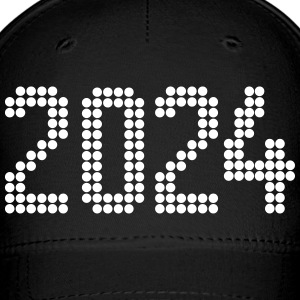 2024, Numbers, Year, Year Of Birth Sportswear - Baseball Cap