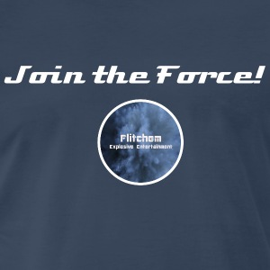 Join the Force - Men's Premium T-Shirt