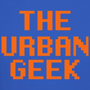 The Urban Geek - Crewneck Sweatshirt