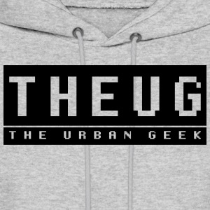 THEUG | The Urban Geek - Men's Hoodie