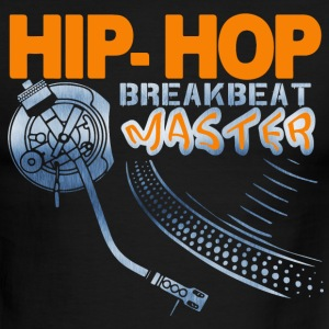 hiphop T-Shirts - Men's Ringer T-Shirt