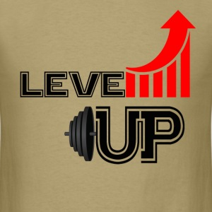 Level Up - Men's T-Shirt